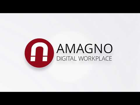 AMAGNO Digital Workplace