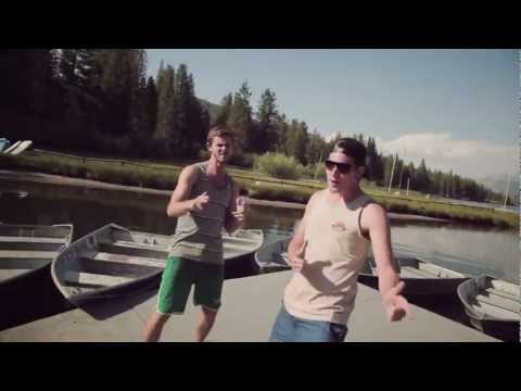 Cornerstone Church LB Hume Lake Promo 2012  Call Me Maybe
