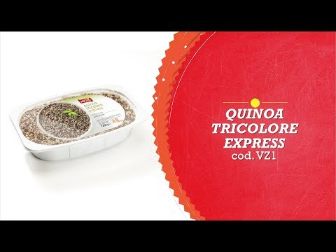 Quinoa tricolore Express