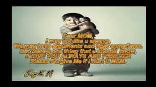 En Amma En Magal  - Snehitha Song      (Mothers Day Special 2014)