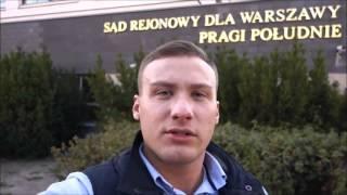 """DRUGA STRONA MEDALU [1] - Premier Donald Tusk łapie """"Froga"""""""