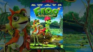 Kurbağa Kingdom