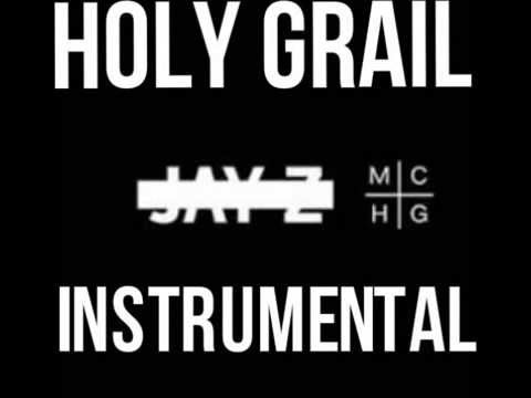JAY-Z HOLY GRAIL (INSTRUMENTAL FREE DL)