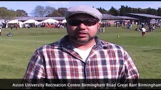 MKA UK National Football Tournament 2013 Promo