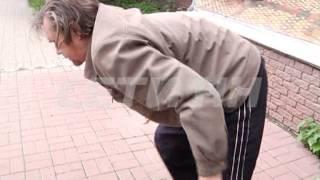 Пьяный пьяного попытался научить жизни в Сормовском районе(, 2013-09-23T15:39:48.000Z)