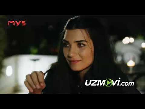 Pul Va Gul Ishqi 57-qism (Uzbek O'zbek Tilida Turk Serial HD) 2019