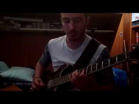 Do Like Eddie - John Scofield solo transcription mp3