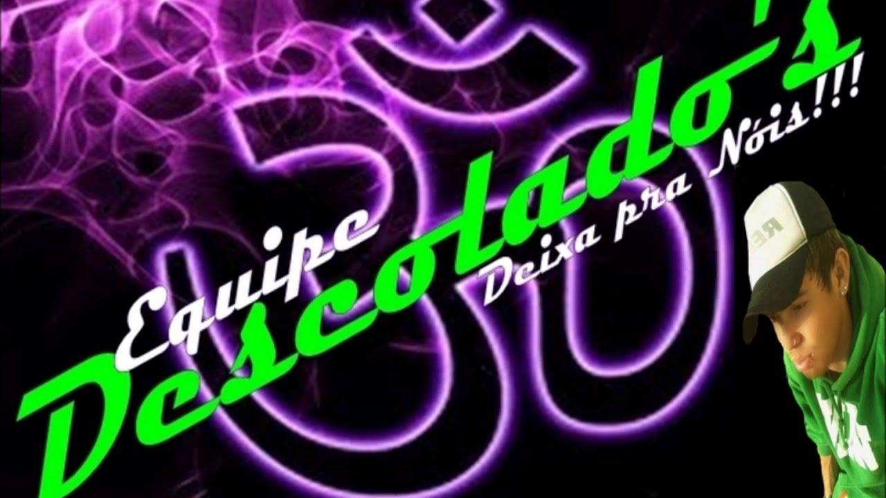pancado eletro funk 2012