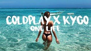Coldplay, Kygo & Ellie Goulding - One Life