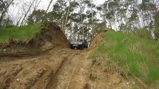 jeep grand cherokee wj 4 0 r6 jeep off road 1