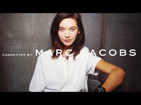 Marc Jacobs Hybrid Smartwatch - Amanda Steele