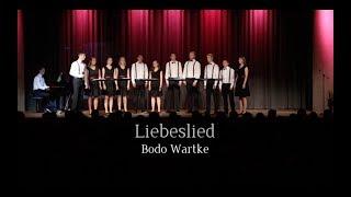 Liebeslied - Bodo Wartke (Cover)