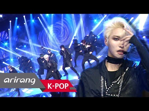Simply K-Pop ATEEZ에이티즈  HALA HALA  Ep351  030219