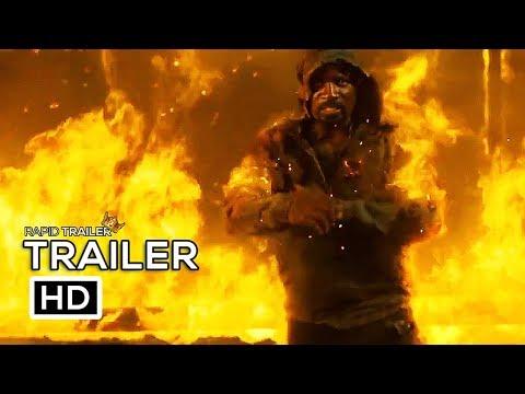 LUKE CAGE Season 2 Teaser Trailer (2018) Marvel Netflix Superhero Series HD