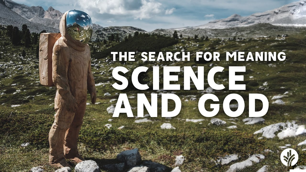 The Search for Meaning: Science and God | Hosted by Os Guinness