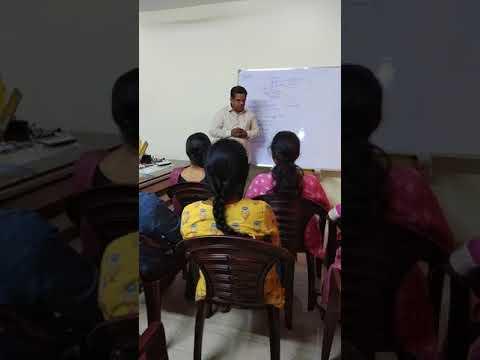 Orientation for L&T Engineers at Vijayawada Project on Planning