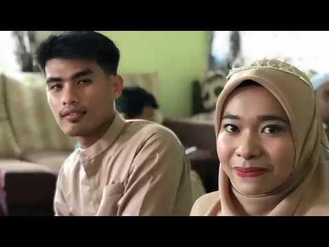 Majlis Pertunangan Hanif & Shamimi