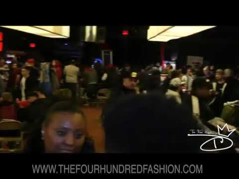 The Four Hundred At Dunk Xchange Brooklyn NY