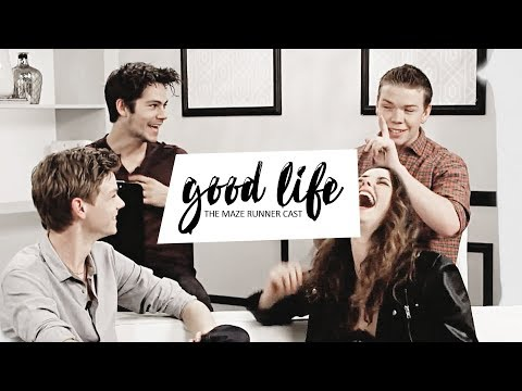 ❖ Good Life | TMR Cast