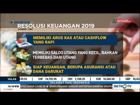 Apa Resolusi Keuangan Anda di Tahun 2019? Mp3
