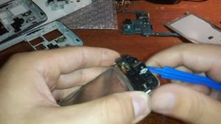 Ремонт Samsung Galaxy Grand 2 G7102 Замена тачскрина и в последствии дисплея
