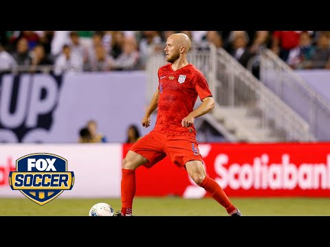Michael Bradley disappointed with USMNT loss vs. Mexico | 2019 CONCACAF Gold Cup