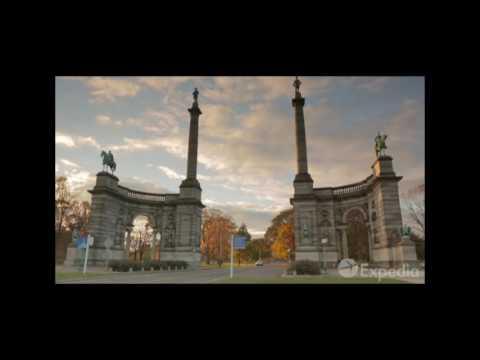 Exploring the city of Philadelphia