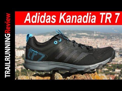adidas tr7 kanadia