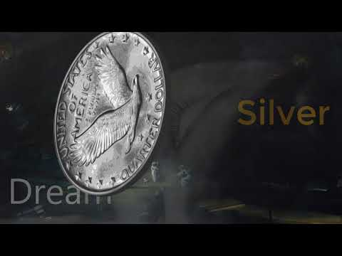 What does dreaming about Silver mean?