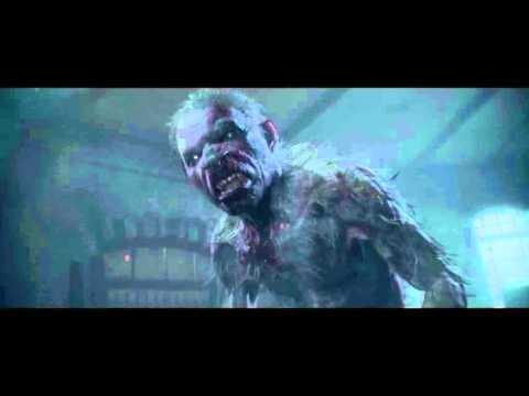 The Order: 1886 *Werewolf transformation*