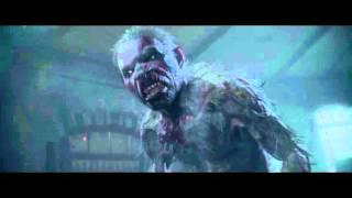 The Order: 1886 *Werewolf transformation*