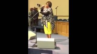 Chrystal Rucker - Jesus Is Real