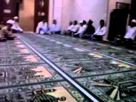 Allah Allahu Ya Allah - Remaja Masjid Nurul Mujahidin/Majelis Nurul Ikhlas.3GP