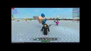 RRA Roblox Weekly: Episode 2: FLYING EXPLODING NOOB TUBES