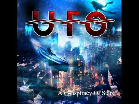 UFO -  Run Boy Run (New Song 2015)