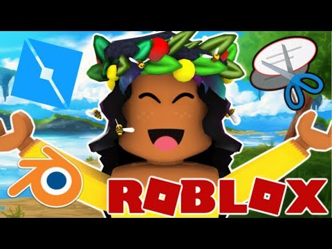 How I Make My Roblox Thumbnails Part 2 Step By Step
