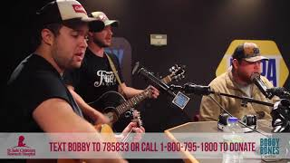 Download Luke Combs Covers Rascal Flatts For St. Jude Mp3 and Videos