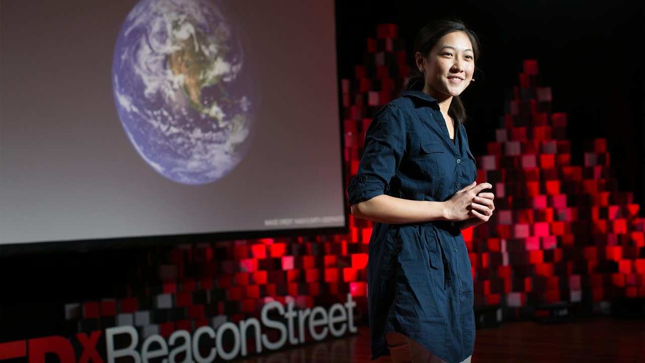 How humans could evolve to survive in space: Lisa Nip