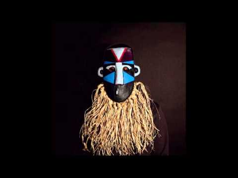 SBTRKT - Hold On (feat. Sampha)