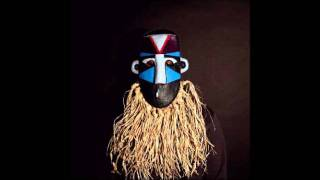 Watch Sbtrkt Hold On video