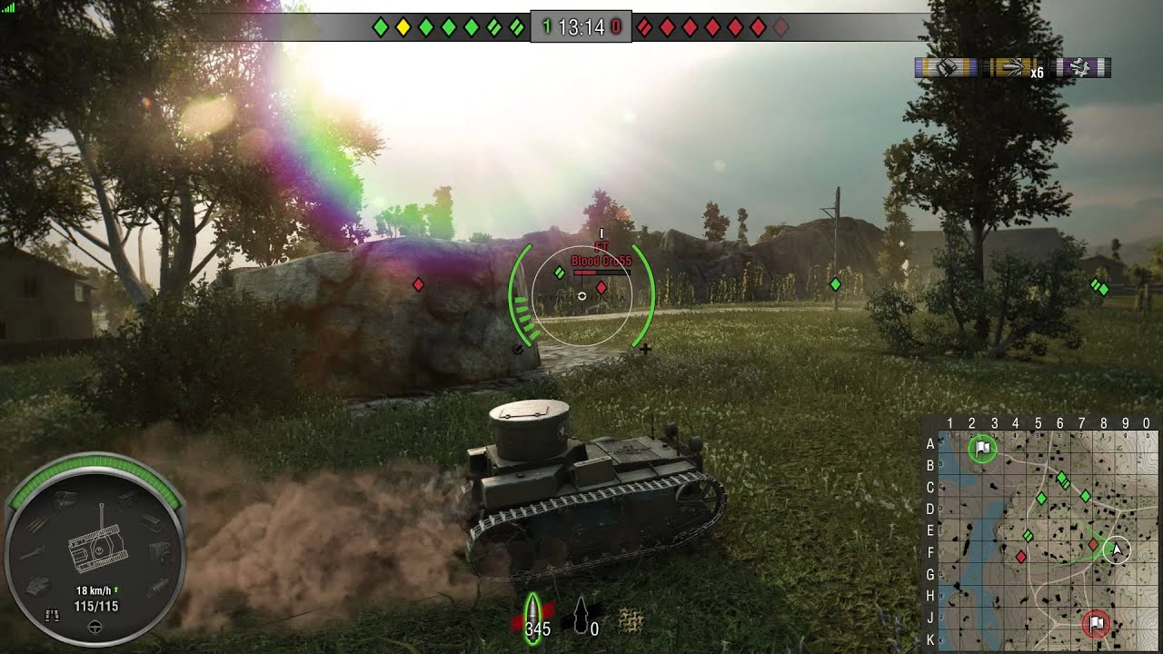 t 34 wot gameplay venice - photo#31