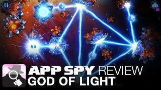 God of Light | iOS iPhone / iPad Gameplay Review - AppSpy.com