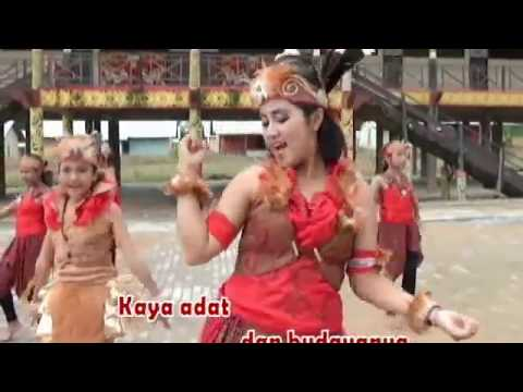 The Song of DAYAK