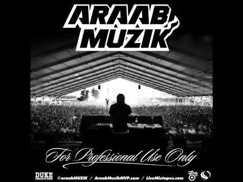AraabMUZIK & Joe Budden - Words Of A Chameleon [Official Instrumental]