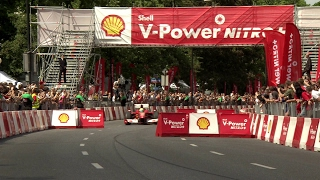 Shell V-power Nitro+ Festival South Africa