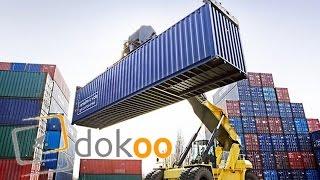 Hafenlogistik - Bei den Dirigenten des Hamburger Hafens | kurz Doku