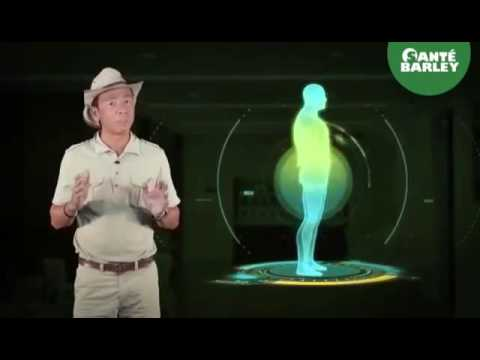 New Video Sante Barley Presentation