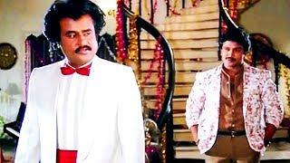 தென்மதுரை வைகைநதி # Thenmadurai Vaigai Nadhi # Dharmathin Thalaivan # Tamil Songs # Rajinikanth Hits