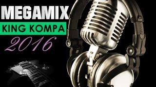 MEGAMIX - KOMPA GOUYAD 2016