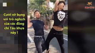 Chinese Funny Clips 2017    Best Of Chinese Comedy Videos   Just For Fun